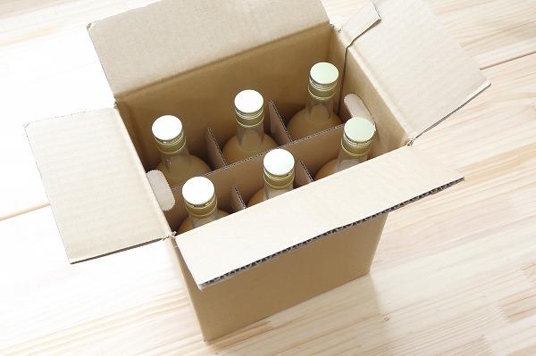 青森完熟りんご100%ジュース「清安(せいあん)」5